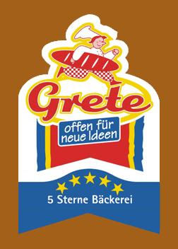 Landbäckerei Grete - Logo